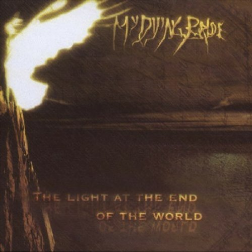 Light at the End of the World by MY DYING BRIDE (2004-03-09)