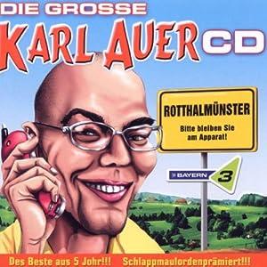 Karl Auer Bayern 3