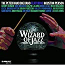 Wizard of Jazz: A Tribute to Harold Arlen