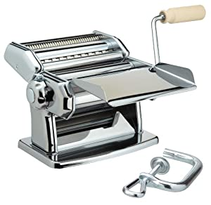 CucinaPro 150 Imperia Pasta Machine