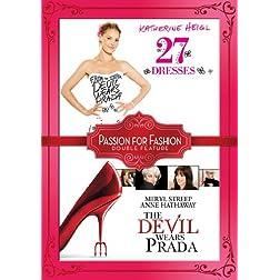 27 Dresses / Devil Wears Prada