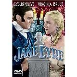 Jane Eyre (1934) ~ Virginia Bruce