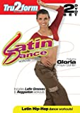 Tru2form: Latin Dance Workouts (2pc) [DVD] [Import]