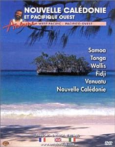 Antoine : Nouvelle Calédonie