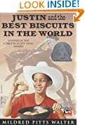 Justin and the Best Biscuits in the World
