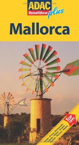 ADAC Reiseführer plus Mallorca: Mit extra Karte