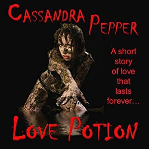Love Potion Audiobook