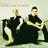 Best of Sixpence None the Richer