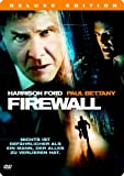 Firewall (DVD) -Steelbook- Min: 106DD5.1WS [Import germany]