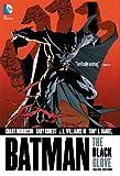 Batman Vs The Black Glove Dlx Ed HC (Batman (DC Comics Hardcover))