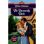 Book Review on The Dastardly Duke (Signet Regency Romance) by Eileen Putman