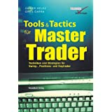 "Tools and Tactics f�r Master Trader. Techniken und Strategien f�r Swing-, Positions- und Daytradervon ""Oliver Velez"""
