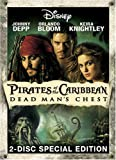 Image of Pirates of the Caribbean - Dead Man's Chest (Two-Disc Collector's Edition)