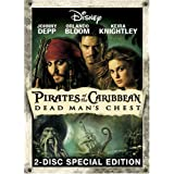Pirates of the Caribbean: Dead Man's Chest (Two-Disc Collector's Edition) ~ Orlando Bloom