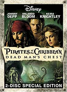 Pirates Of The Caribbean: Dead Man's Chest (Two-Disc Special Edition)