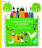 img - for A Child's Garden of Verses (Golden Classics) book / textbook / text book