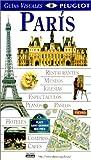 Guias Visuales: Paris (0789462281) by Tillier, Alan