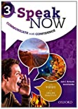 Speak Now: 3: Student Book with Online Practice (0194030172) by Oxford