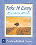 img - for Take it Easy, Second Edition book / textbook / text book