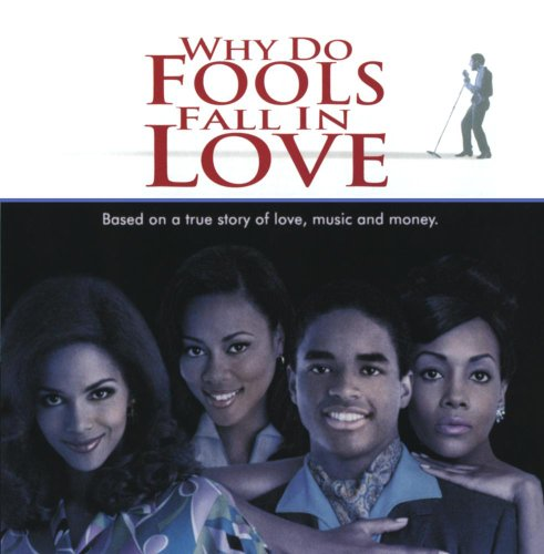 VA-Why Do Fools Fall In Love-OST-CD-FLAC-1998-Mrflac Download