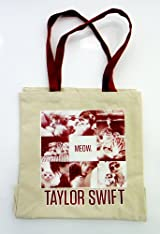 Meredith Canvas Tote Bag