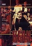 kean genio e sfregolatezza (scheda da annullare) dvd Italian Import