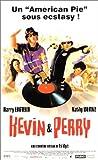 echange, troc Kevin & Perry [VHS]