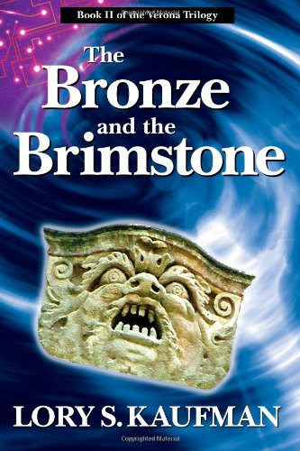 The Bronze and the Brimstone: 2 (The Verona Trilogy)