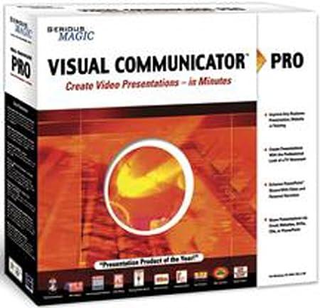 Visual Communicator Pro