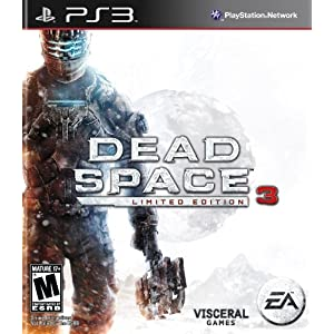 Amazon Gold Box Deal of the Day: 33% OFF On Dead Space 3