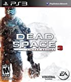 51GQHeqWcuL. SL160  Dead Space 3 Demo Available Early on Xbox Live