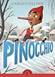 img - for Pinocchio (Puffin Classics) book / textbook / text book