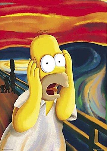 Homer Screem