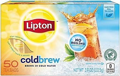 Lipton Tea Bags from Home Comforts