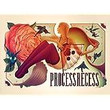 Process Recess Volume 2: Portfolio