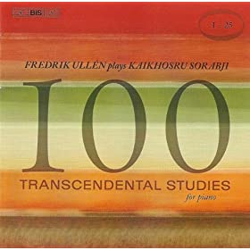 100 Transcendental Studies: No. 1: Mouvemente