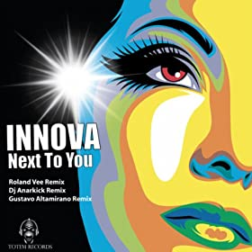 Next To You (Roland Vee Remix)