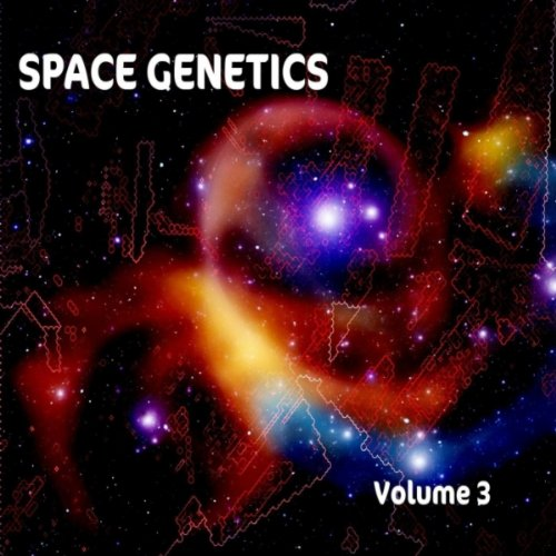 """Survey With The Fringe On Top"" by Space Genetics"
