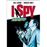 I Spy Box Set #1 ~ Robert Culp
