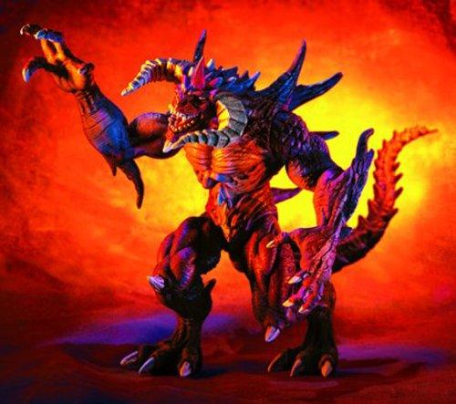 Blizzard Diablo Ii Diablo 2 Action Figures Diablo