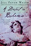 A Desert in Bohemia (0312262639) by Jill Paton Walsh