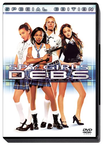 Spy Girls - D.E.B.S. [Special Edition]