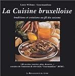 La Cuisine bruxelloise : Traditions e...