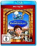 DVD & Blu-ray - Ratatouille (+ Blu-ray 2D) [Blu-ray 3D]