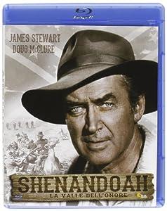 Amazon.com: Shenandoah - La Valle Dell'Onore: Glenn