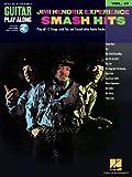 Jimi Hendrix Experience - Smash Hits Songbook: Guitar Play-Along Volume 47