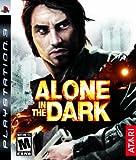 echange, troc Alone in the Dark: Inferno / Game