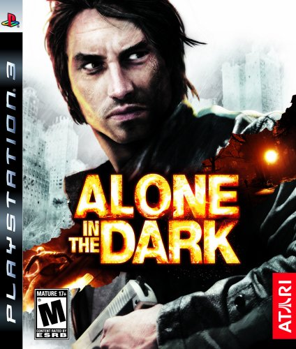 Atari Inc.-Alone in the Dark