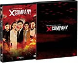 Xカンパニー 戦火のスパイたち シーズン1 DVD コンプリート BOX(初回生産限定) -