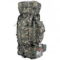 Extreme Pak Dgt Camo Montaineers Backpack from Extreme Pak